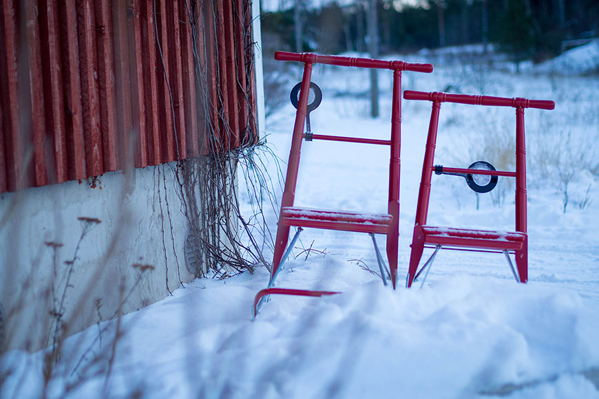 www.oooyeah.de_Finnland_Archipelago_Schlitten