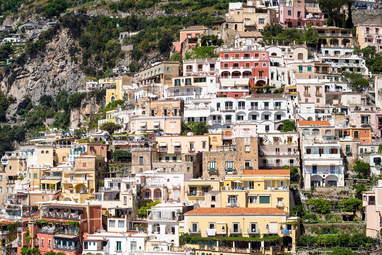 Italia-Sorrento-Amalfi-Positano-www.oooyeah.de