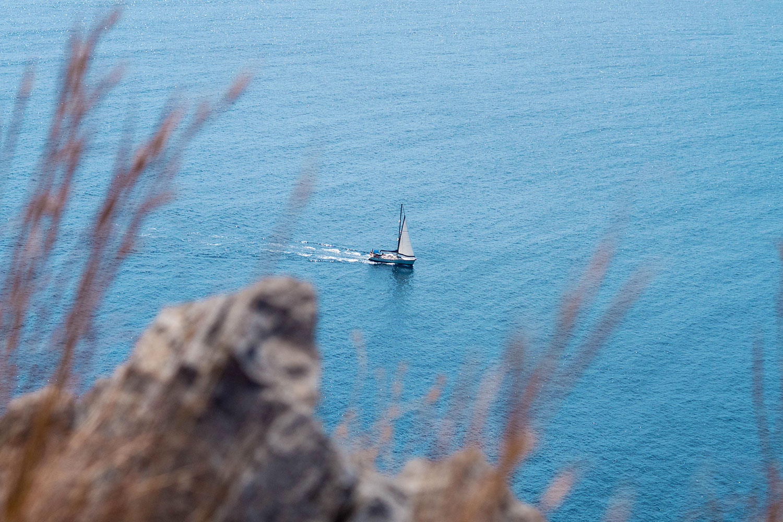 Italia-Sorrento-Amalfi-Segelboot-www.oooyeah.de